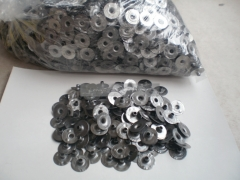 candle wick holder sustainers (100pieces/bag)20*5mm