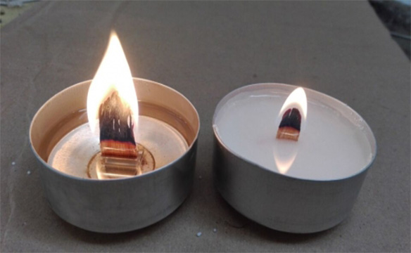 Wooden Candle Wicks